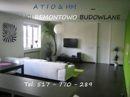 Atio Firma Remontowa Julianów Józefosław i okolice - Atio.jpg
