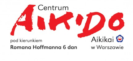 Centrum Aikido Aikikai w Warszawie - logoCAA RH.jpg