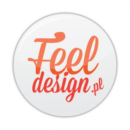 Feel Design Studio Graficzne  - logo.jpg