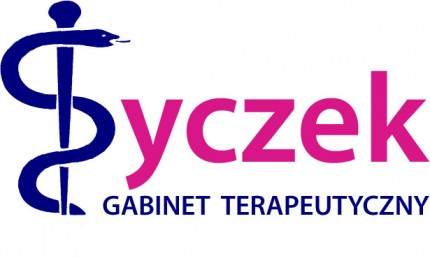 Gabinet Terapeutyczny SYCZEK - Logo syczek.jpg
