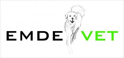 Gabinet Weterynaryjny EMDE VET - emde logo 6.jpeg