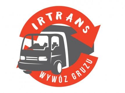 Irtrans - Wywóz gruzu i odpadó budowlanych - irtransLogo.jpg