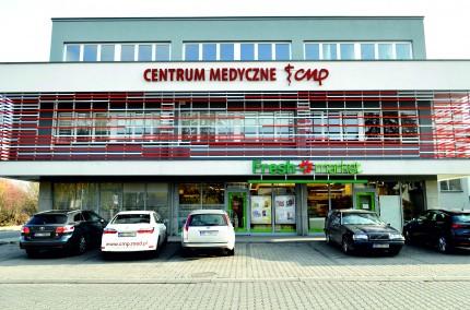 Centrum Medyczne CMP - CMP Józefosław.jpg