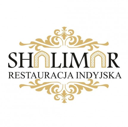 Shalimar Restauracja Indyjskie - Logo For DP.jpg