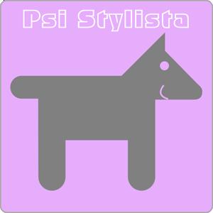 Salon strzyżenia psów i kotów Psi Stylista - Zadbaj o swojego Przyjaciela - logo piesek.png