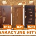 Drewniane drzwi na wymiar! - WAK6.jpg