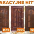 Drewniane drzwi na wymiar! - WAK1.jpg