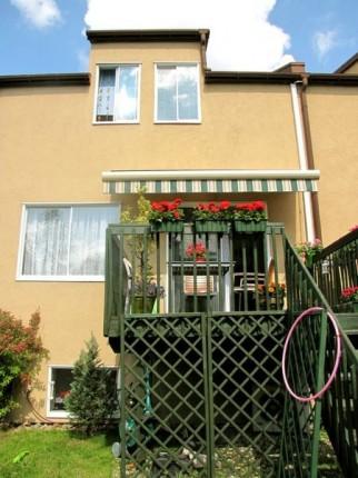 Sprzedam dom w zabudowie szeregowej Józefosław - 2.JPG