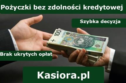 Szybki pożyczki bez BIK - cała Polska - kasiora.jpg