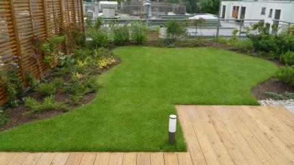 Zakładanie ogrodów trawnik z rolki wertykulacja wycinka drzew pielęgnacja ogrodów - SAM_1485.JPG