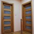 Drewniane drzwi na wymiar! - 5583847314.jpg