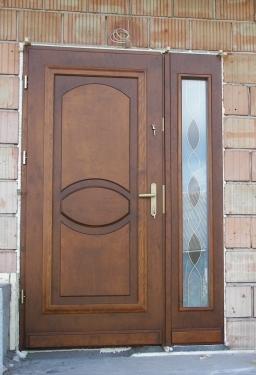 Drewniane drzwi na wymiar! - bvn.jpg