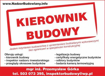 Kierownik budowy Piaseczno, Konstancin-Jeziorna, Józefosław - kierownik_budowy_warszawa.JPG