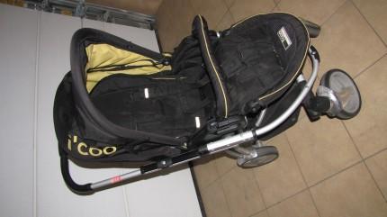Sprzedam SUPER wózek niemieckiej firmy I'COO - IMG_5903.jpg