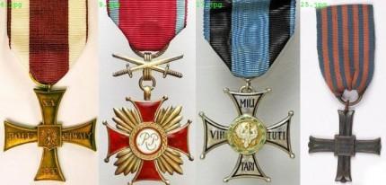 kupie stare ordery,medale,odznaki i odznaczenia - zestaw.jpg
