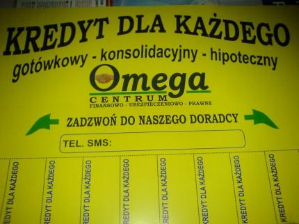 Olej napędowy z rabatem do 15 groszy od ceny dnia  - Logo OMEGA.jpg