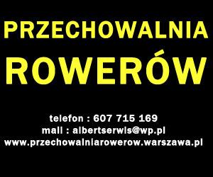 Przechowamy Twój Rower Na Zimę - Profesjonalna Przechowalnia Rowerów   - przechowalnia.jpg