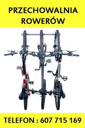 przechowalnia rowerów - dojeżdzamy po rowery w woj.Mazowieckim, zimowanie Rowerów - rower.jpg