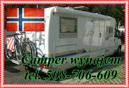 Camper na wycieczki po Skandynawii - camper.jpg