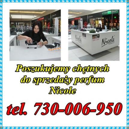 Poszukujemy chętnych do sprzedaży perfum Nicole - nicole.jpg