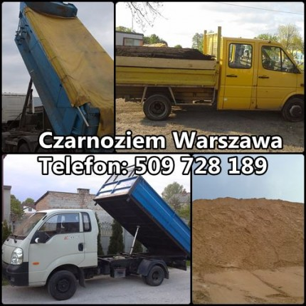 Czarnoziem Warszawa, Ziemia ogrodowa,SORTOWANA, Kora sosnowa - czarnoziemwarszawa.jpg