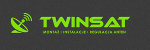 Twinsat - instalacja anten satelitarnych, DVBT, LTE - twinsat-logo1.JPG