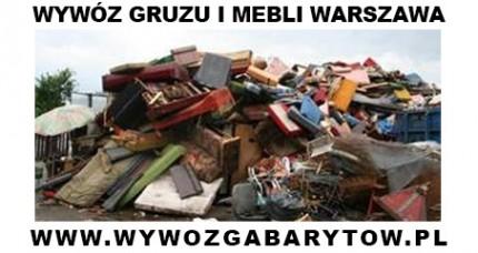 Wywóz gruzu i mebli Warszawa - wywoz.jpg