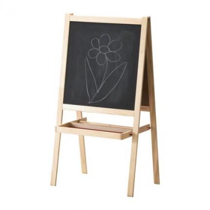 Zestaw Mammut Ikea Łóżko,Szafa, Komoda + gratis  - tablica.JPG
