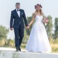 sprzedam suknię  ślubną - 6373504560_1.jpg