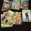 Xbox 360 Kinect dwa pady 9 gier - 20170527_172753.jpg