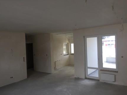 Apartament bezpośrednio ! 113m2, stan deweloperski, 5 pokoi przy Lesie Kabackim - IMG_1239.JPG