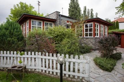 Dom wolnostojący w stylu skandynawskim - Spacerowa11.JPG