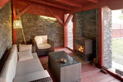 Dom wolnostojący w stylu skandynawskim - Spacerowa37.JPG