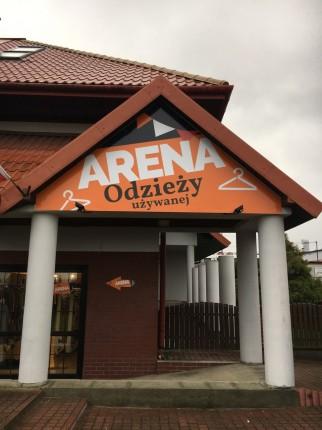 Arena-Odzież używana Otwarcie sklepu z odzieżą - 563890628[1].jpg