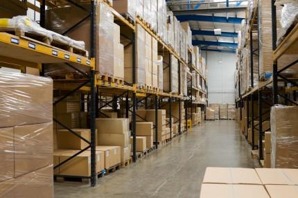 Praca Holandia, logistyka, magazyny, wozki widlowe, kierowcy - warehouse photo 1.jpg
