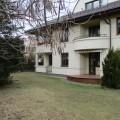 Mieszkanie z ogrodem i garażem/Flat with garden and garage - Ogród 1.JPG