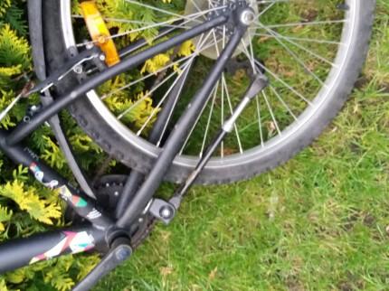 Rower dziecięcy B-Twin 24 calowe koła  - 20200604_203051.jpg