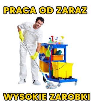 PRACA OD ZARAZ WYSOKIE ZAROBKI Józefosław - PRACA.jpeg