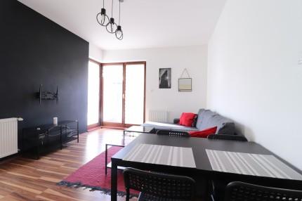PILNE! Mieszkanie 3 pokojowe na sprzedaż, 63.29m2, Józefosław - 1_salon_long.JPG